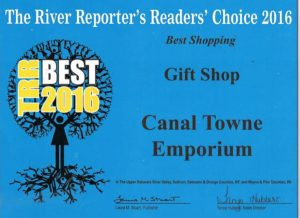 river reporter best gift shop 2016
