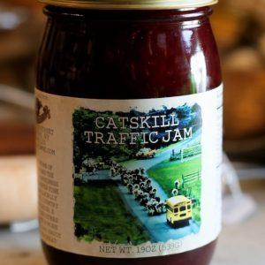 Homemade Jam Catskills