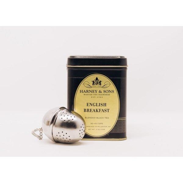 Harney Loose Tea