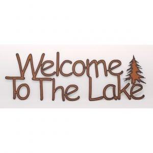 Local Lakes
