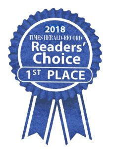 2018 THR Readers Choice