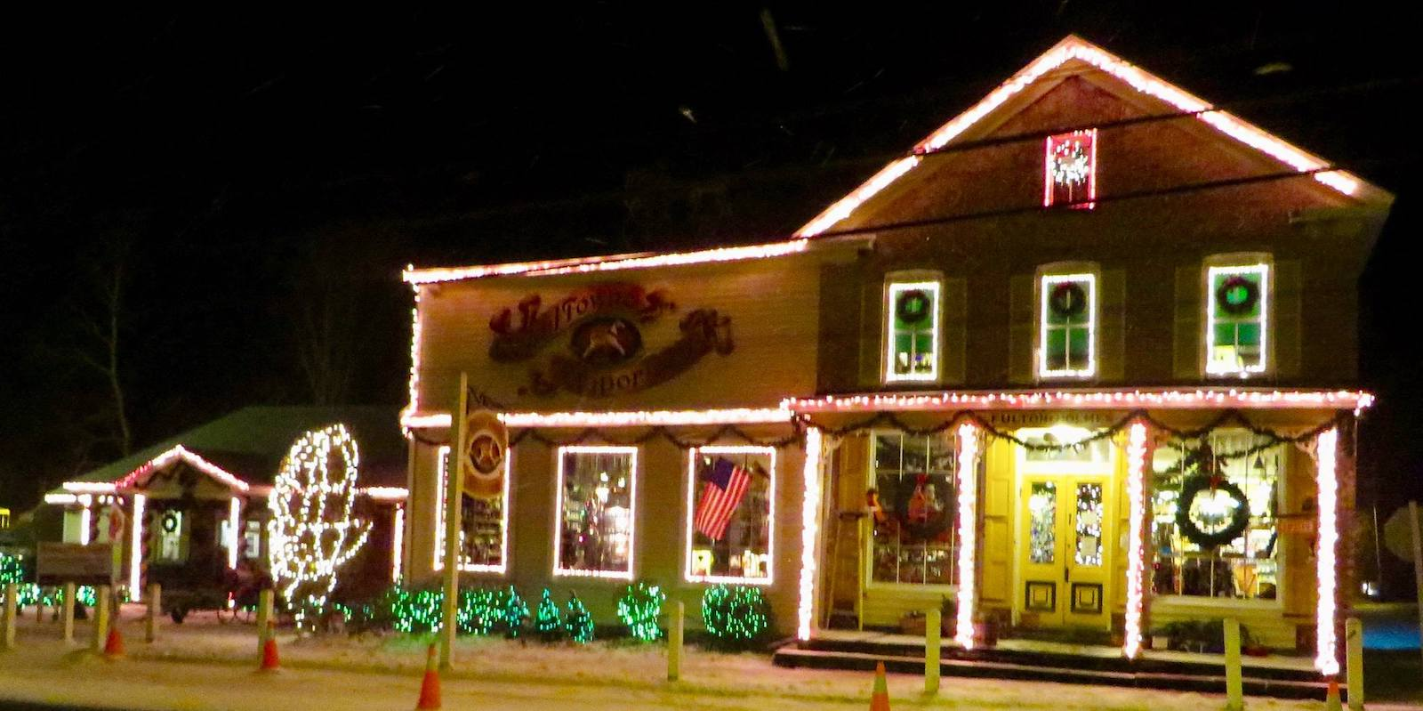 dance of the lights wurtsboro ny