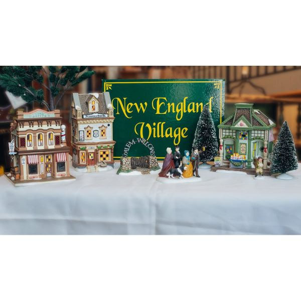 village toys christmas gifts