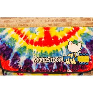 Woodstock Blanket